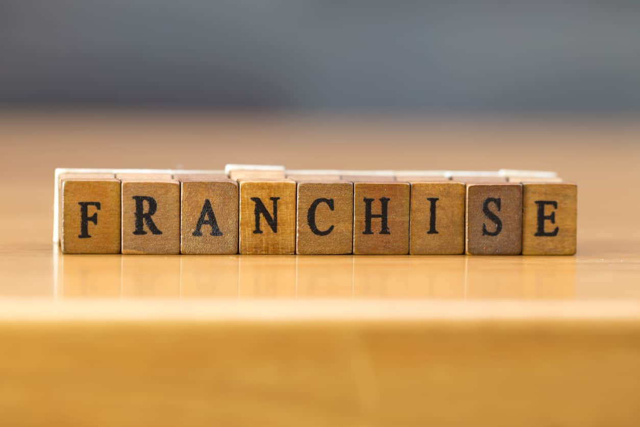 It's been a rough year, but is franchising in recession?