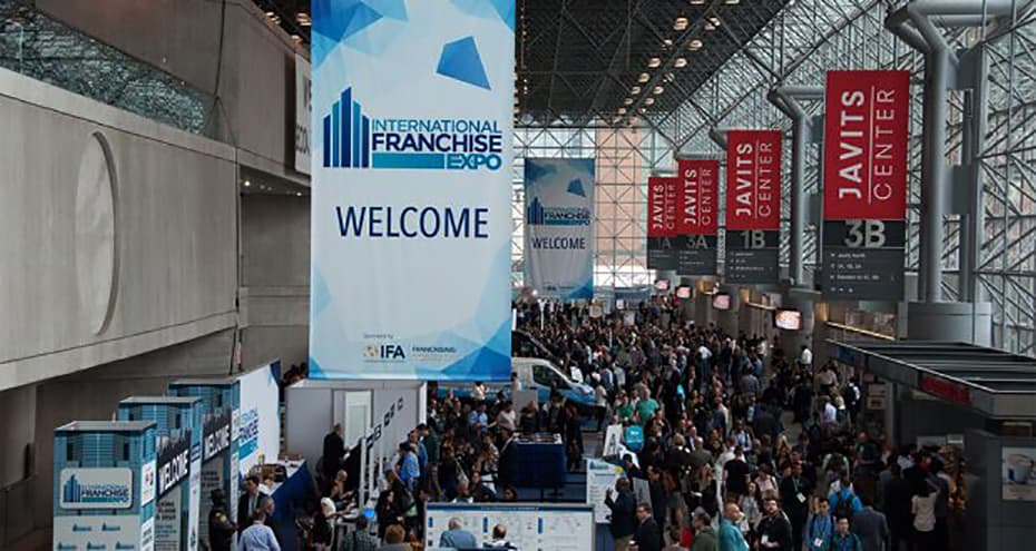5 Takeaways From The International Franchise Expo 2019 – New York